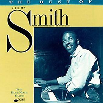 Jimmy Smith - Best of Jimmy Smith [CD] USA import