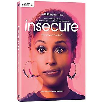 Insecure S1 [DVD] USA import