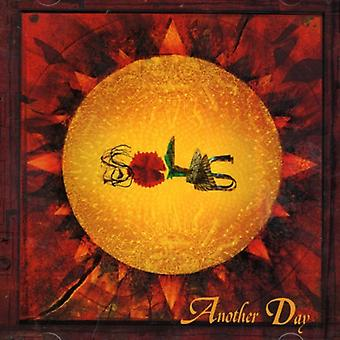 Solas - Another Day [CD] USA import