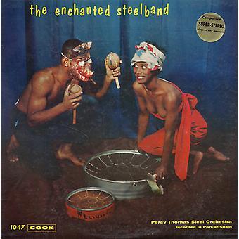 Katzenjammers - Enchanted Steelband [CD] USA import
