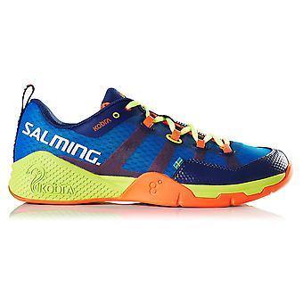 Salming men's hand ball shoe Cobra blue - 1237080-0309