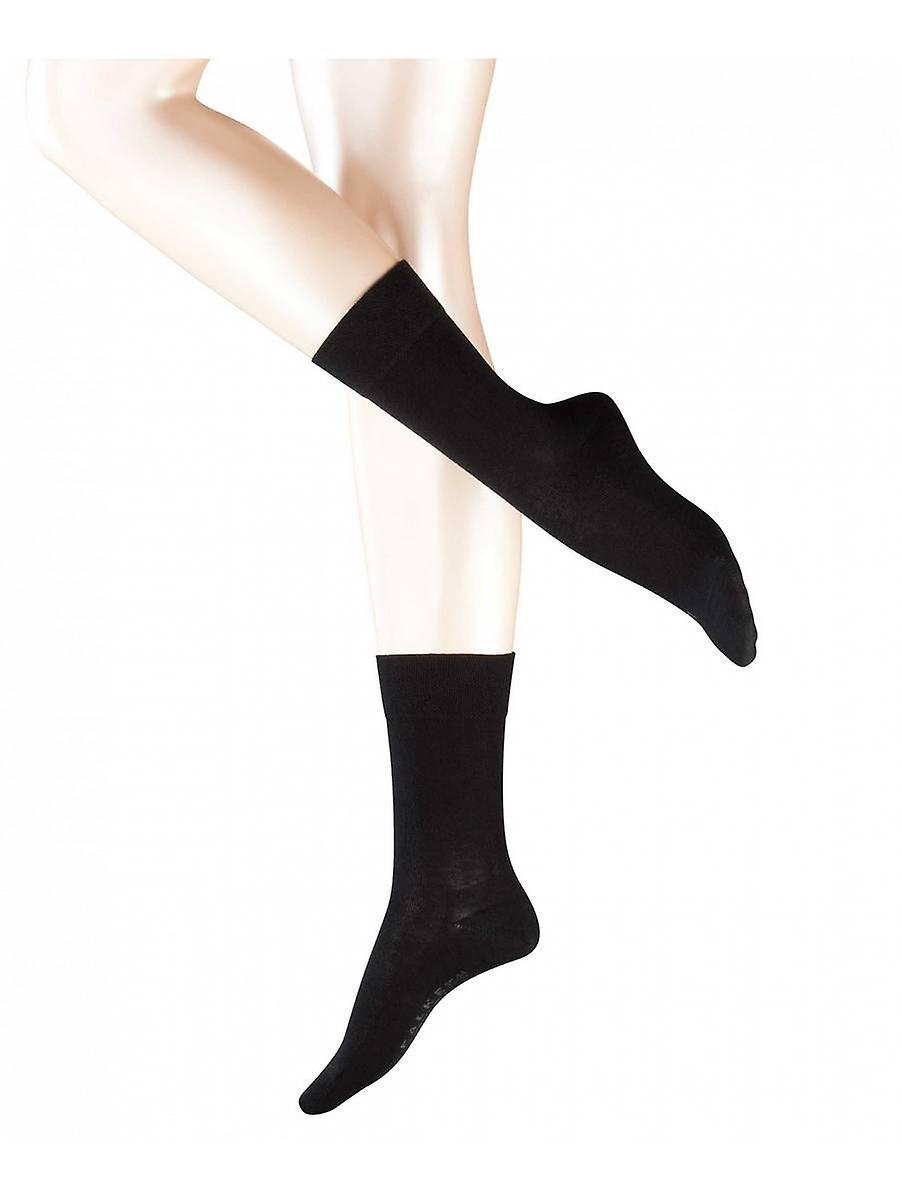 Falke Sensitive London Socks - Black