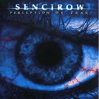 Senicrow - percepción de importación de Estados Unidos miedo [CD]