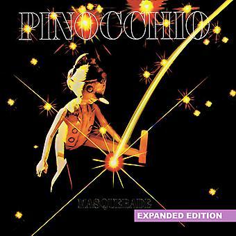 Boris Midney - Pinocchio [CD] USA import