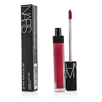 NARS Lip Gloss (New Packaging) - #Super Orgasm 6ml/0.18oz