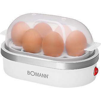 Bomann biały 5022 EK jajko kotła