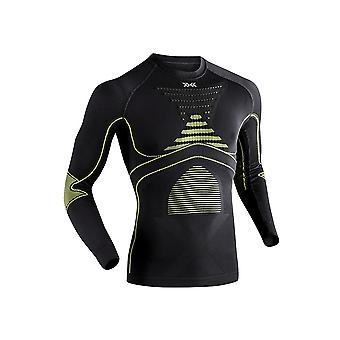 X-Bionic Xbionic Energy Accumulator Evo Shirt Long Sleeves I020216G099  all year men t-shirt