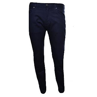 Armani Jeans mænds Denim Indaco J45 Slim Fit Jeans