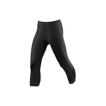 2018 Altura Womens Progel 3 3/4 Tights Black