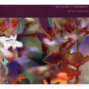 Michael Cashmore - søvn England [CD] USA import