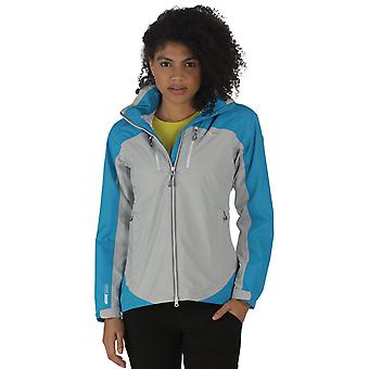 Regatta Womens/Ladies Calderdale II Waterproof Breathable Rain Jacket