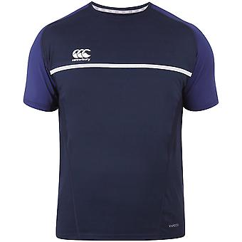 Canterbury Mens Pro Dry Moisture Wicking Active T Shirt