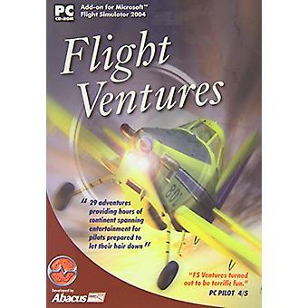 Vlucht Ventures (Add-on voor Flight Sim 2004)