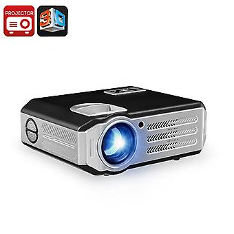 Android Projector with 5.8