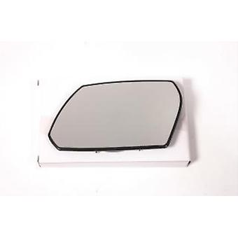 Left Mirror Glass (not heated) & Holder For FORD MONDEO Mk3 2000-2003