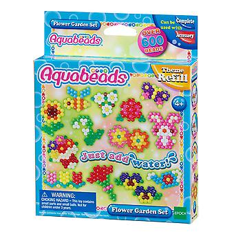 Aquabeads 31088 Flower Garden Set, Multi-Colour