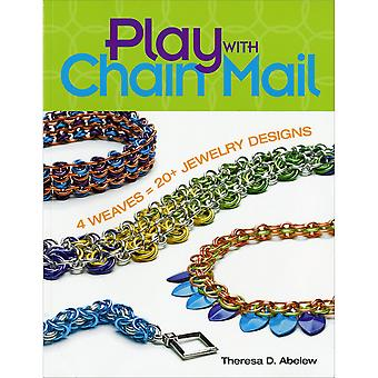 Kalmbach Publishing Books-Play With Chain Mail