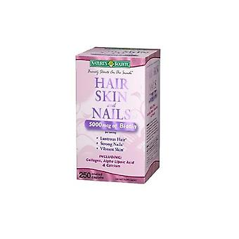 Natures Bounty Nature's Bounty Hair Skin And Nails (250 Tablets)