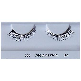 Perücke Amerika Premium falsche Wimpern wig523, 5 paar