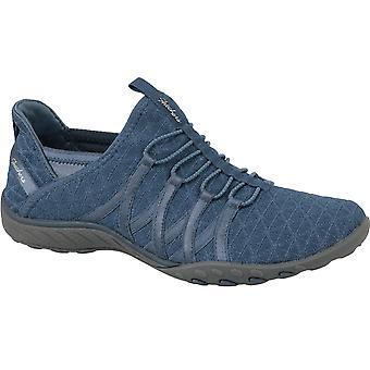 Skechers Breathe Easy 23048-SLT Womens sports shoes