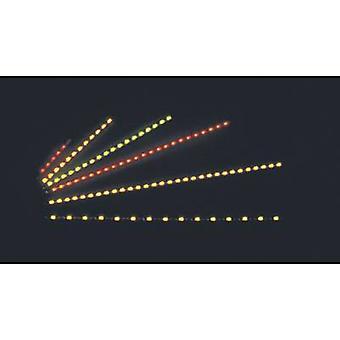 Fairy light Continuous lighting Yellow Mayerhofe