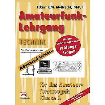 Amateurfunklehrgang für das Amateurfunkzeugnis Klasse A 978-3-881-80364-9