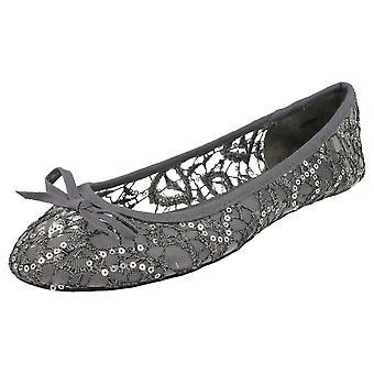 Kære plet på Ballerina stil sko