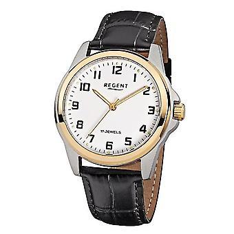 Mens watch mechanical Regent - F-816