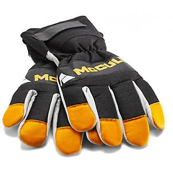 McCulloch Protective gloves for chainsaws (Garden , Gardening , Tools)