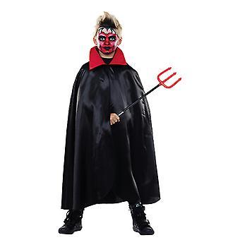 Cape Devil Devil costume for children