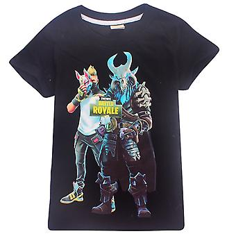 Fortnite t-shirt for kids (Fortnite Characters)-Size 150