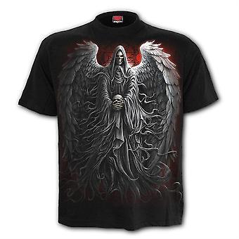 Spirale Tod Robe T-Shirt L
