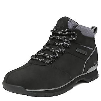 Mens Timberland Splitrock 2 Hiking Walking Outdoor Winter Ankle Boots