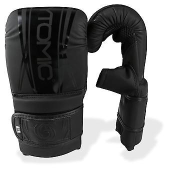 Bytomic Axis V2 Bag Gloves Black/Black