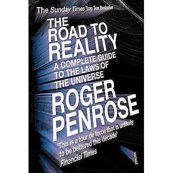 الطريق إلى الحقيقة--دليل كامل لقوانين الكون من