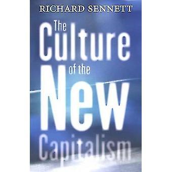 ثقافة الرأسمالية الجديدة بريتشارد سينيت-9780300119923