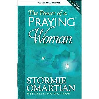 Die Macht der eine betende Frau von Stormie Omartian - 9780736957762 Buch