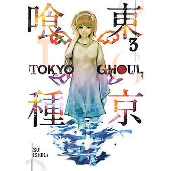 Tokyo Ghoul 3 von Sui Ishida - 9781421580388 Buch