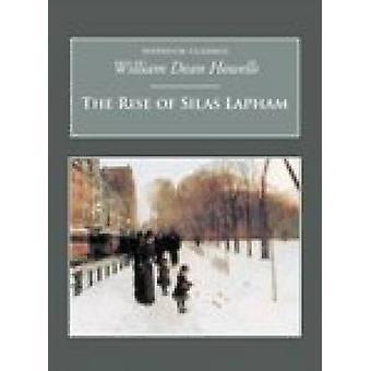 Fremveksten av Silas Lapham av William D. Howells - 9781845880415 bok