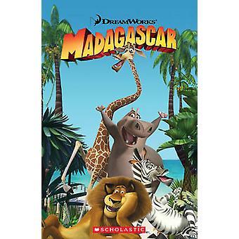 Madagascar 1 por Fiona Beddall - libro 9781906861315