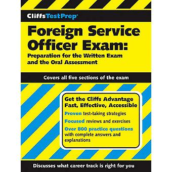 Foreign Service Officer Exam by Fred N. Grayson - 9780764596469 Book