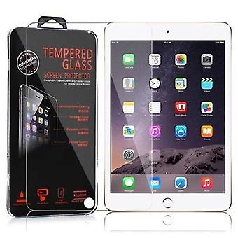 Cadorabo tank Protector for Apple iPad MINI 2 / iPad MINI 3 - protection foil in crystal clear - toughened (tempered) display protection glass in 9 H hardness with 3D touch compatibility