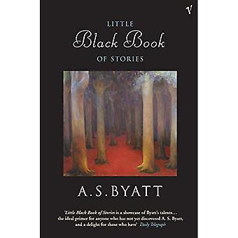 The Little Black Book van verhalen