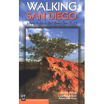 Walking San Diego: Where to Go to Get Away from It All