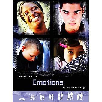 Følelser: Fra fødsel til alderdom (kroppen For livet)
