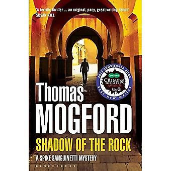 Shadow of the Rock (Spike Sanguinetti 1)