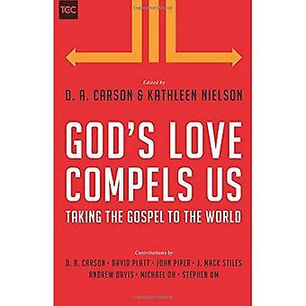 God's Love Compels Us (Gospel Coalition)