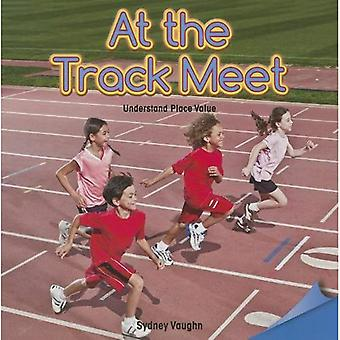 At the Track Meet