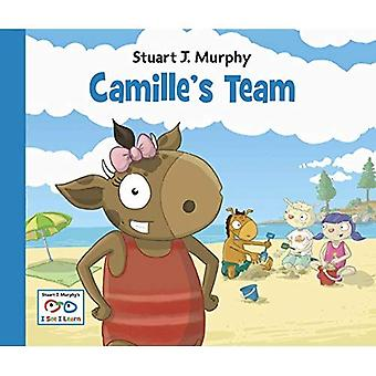 Camille's Team: Social Skills: Cooperation