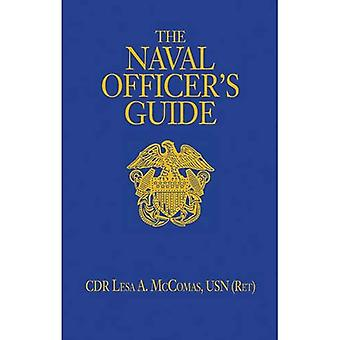 The Naval Officers Guide